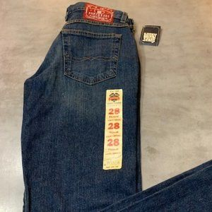 Women's NWT Lucky Brand Mid-Rise Flare Jeans